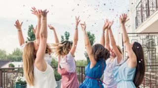 結婚式 余興 ダンス