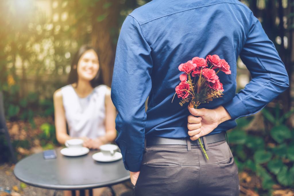 愛を込めて花束を サプライズムービー