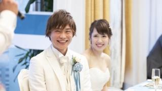 結婚式 ビデオレター